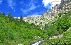National Park Pelister (Национален Парк Пелистер)