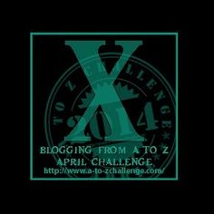 A To Z Blogging Challenge: X – Xenophobia.  Ragged Writers - a community of creators