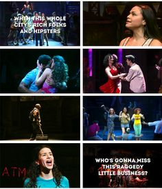 ME...  I AM...  AND ALL OF US WHO HAVE SEEN AND LOVE THIS MUSICAL.