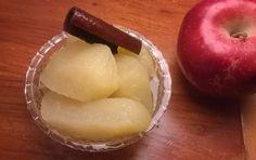Κομπόστα μήλου