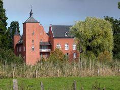 Schloss Bloemersheim in Neukirchen-Vluyn