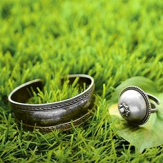 Jaypore is about bringing the world a little closer together. We discover the best designs from artisans and craftsmen from all over India, and deliver them at exceptional value to our members. Silver Cuff, Silver Rings, Bangle Bracelets, Bangles, Shopping Coupons, Gold Bullion, Silver Accessories, Rings Online, Rings For Men