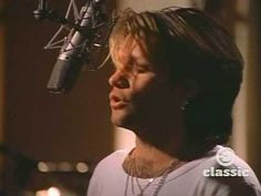 Nope, THIS is the best cheesy 80s song!  Bon Jovi - Bed of Roses