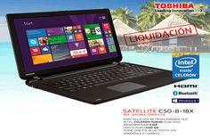 Liquidación Toshiba en Infowork