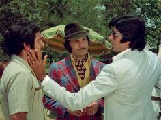 """2 Likes, 1 Comments - muvyz.com (@muvyz) on Instagram: """"#muvyz091517 #BollywoodFlashback #AmitabhBachchan #AmrishPuri #PremChopra #muvyz #instapic…"""""""