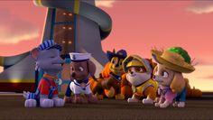 Pups Save the Trick-or-Treaters/Gallery Zuma Paw Patrol, Paw Patrol Pups, Cloverfield 2, Boy Car Room, Paw Patrol Birthday, Cartoon Pics, Happy Halloween, Halloween Decorations, Pokemon