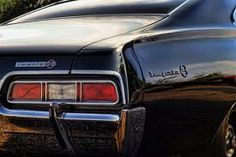 67 Impala #cq
