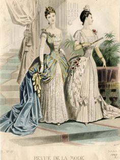 Украшения для волос конца XIX века. Эгреты.: la_gatta_ciara