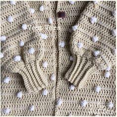 Vest Vera handmade by juf Sas met gratis haakpatroon Toxic Vision, Brooks Brothers, Hurley, Hugo Boss, Men Sweater, Blanket, Sweaters, Cardigans, Latex Fashion