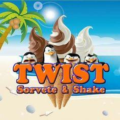 Twist Sorvete & Shake Av. Primeiro de Maio,665 Jaguaribe João Pessoa-PB Siga 📸@twist.sorvete