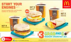 Mcdonalds Coupons Ends of Coupon Promo Codes MAY 2020 ! Of year and golden hamburger Phoenix. and that a of of in introduced 1953 . Mcdonalds Coupons, Grocery Coupons, Online Coupons, Sausage Mcmuffin, Dollar General Couponing, Mcdonald Menu, Coupons For Boyfriend, Chicken Ham, Free Printable Coupons