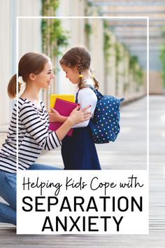 Separation Anxiety often looks like crying, screaming, tantrums, or hiding, pouting, and mutism. Transition tools and planning guides are helpful in easing the anxiety and helping times of separation become a little easier.  Much of this unit is to help adults modify their behavior to help their littles. However, a cute social story and several transition tools are included for you to use with the littles. All Schools, Elementary Schools, Separation Anxiety, Character Education, Special Education Teacher, Social Stories, Parenting Ideas, Gentle Parenting, School Counseling