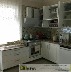 Memran kapak mutfak dolabı ve granit tezgah uygulaması www.hiyamimarlik.com.tr #hiyamimarlik #mobilya #butik #tasarim #uygulama #dekorasyon