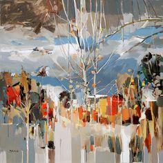 (1) Josef Kote - Artist