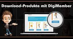 Starte Dein digitales Info-Business - Verkaufe eBooks, Video-Kurse und mehr...