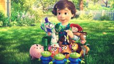 little girl toy story 3 - Google Search