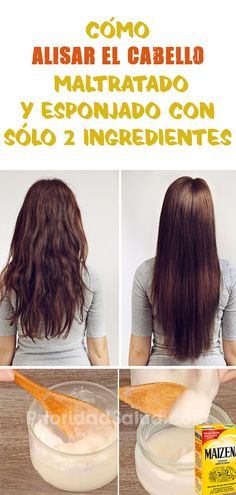 Search results for cabello Diy Beauty, Beauty Makeup, Beauty Hacks, Diy Hairstyles, Hair Hacks, Beauty And The Beast, Healthy Hair, My Hair, Hair Care