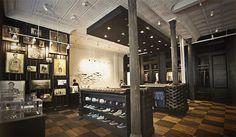 The Hundreds New York Sneaker Store