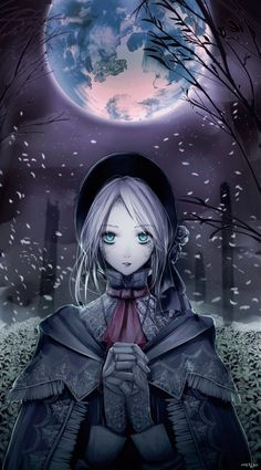 Fear the old blood but you should fear what's created by the old blood aswell Soul Saga, Character Art, Character Design, Bloodborne Art, Dark Souls 2, Old Blood, Beautiful Anime Girl, Fan Art, Anime Meme