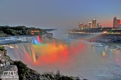 Rainbow-Niagara