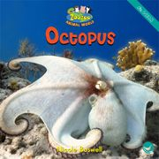 Octopus—by Nicole Boswell Series: Zoozoo Animal World GR Level: F Genre: Informational