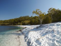 Beautiful beaches #Fraser