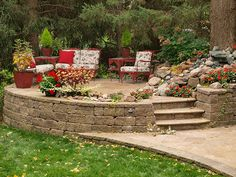 raised patio ideas on a budget - google search   porch & patio ... - Raised Patio Ideas