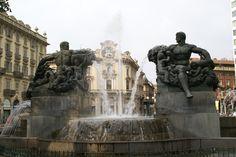 Torino - Piazza Solferino