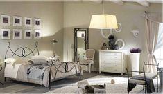 diseños dormitorios forja