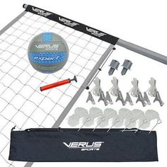 Verus Sports Expert Diamond Volleyball Set - VB800