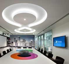 Our Xuber Executive Briefing Centre at our Walbrook office