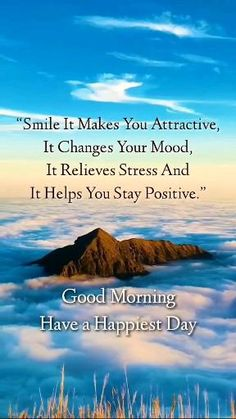 Good Morning Nature Quotes, Good Morning Friends Quotes, Morning Quotes Images, Good Morning Prayer, Good Morning Inspirational Quotes, Positive Morning Quotes, Night Quotes, Good Morning Beautiful Pictures, Good Morning Images Flowers