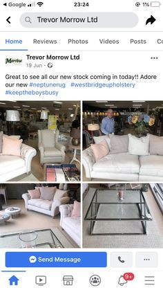 Upholstery, Photo And Video, Formal, Home, Preppy, Ad Home, Homes, Houses, Haus