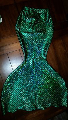 CUSTOM ADULT mermaid tail SKIRT for walking in by Atutuforyoutoo