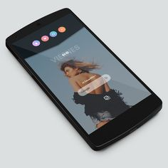 """Flat Multicolor v0.2   Flat Multicolor v0.2Requirements:4.4 and upOverview:This is not a stand alone app. Theme require Kustom Live Wallpaper Maker PRO application  What you need:   Kustom (KLWP) PRO  Compatible launcher that supported by KLWP (Nova launcher is recommended)  How to install:   Download Flat Multicolor  Open your KLWP app choose menu icon on top left then load preset  Find and tap on the Flat Multicolor Theme  Hit """"SAVE"""" button on the top right  Instructions:  In the Nova…"""