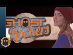 Ghost Rockers - Ghost Rockers - YouTube