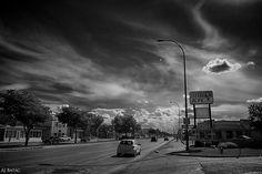 Missing warm and sunny skies by AJ Batac, via Flickr