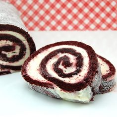 Cover slices in French Toast batter to make red velvet french toast?