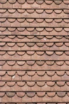size: Photo: Tile Detail, Rye, Kent, England by Natalie Tepper : Metal Roof Tiles, Tree House Interior, Window Reveal, Pallet Playhouse, Roofing Options, Photo Tiles, Timber Windows, Cedar Shingles, Clay Tiles