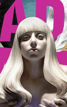 Rockstar Graphic Designers Critique Lady Gaga's ARTPOP Album Cover | Co.Design | business design