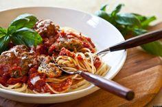 italian foods for breakfast