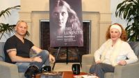 David Rocklin with host Karyn Foley for Author's Night. http://www.youtube.com/watch?v=wHFtYIIhaq0