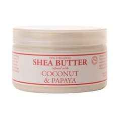 Save $2.75 on Nubian Heritage Shea Butter Infused With Coconut and Papaya 4 oz; only $10.24 + Free Shipping
