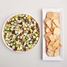 40 Killer Vegetarian Appetizers: With the holiday season looming close, there are a multitude of reasons why it's time to dig deep and find some killer appetizers to pull out of your pocket.