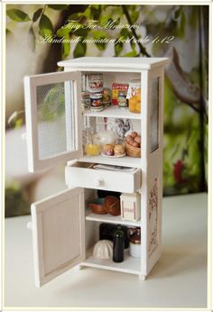 Tiny Ter Miniatures: