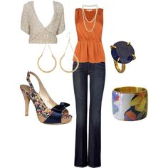 floral, created by jtmillertime.polyvore.com