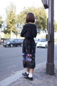Paris Fashion Week SS 2015 | SNAP | WWD JAPAN.COM