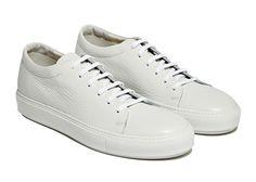 27ce6309571c Białe sneakersy ACNE STUDIOS