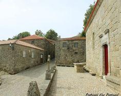 Aldeia Histórica Sortelha, Guarda By Portugal Vive Portugal