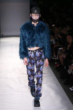 CANDY • Spring/Summer 2014 • Tokyo Fashion Week - Fashionsnap.com